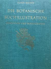 Die Botanische Buchillustration