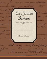 image of La Grande Breteche