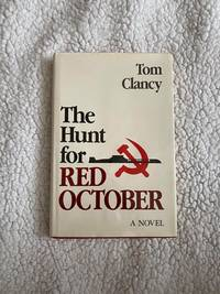 image of The Hunt for Red October