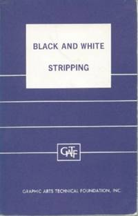 image of Offset Stripping Black-and-White