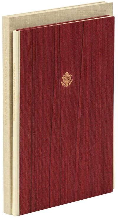 Northridge: Lord John Press, 1983. Deluxe Limited. Hardcover. Fine. 8vo. copy 67of 100, from total e...