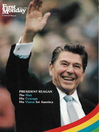 First Monday (Magazine) Shooting of President Ronald Reagan