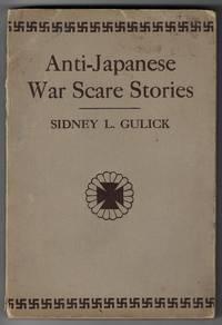 Anti-Japanese War Scare Stories
