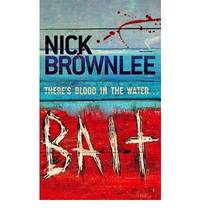 BAIT: THERE´S BLOOD IN THE WATER