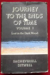 image of A Second LifeJourney to The Ends of Time. Volume 1. Lost in the Dark Wood.