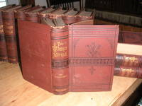Waverley Novels (12 vols) by Sir Walter Scott - Hardcover - New Edition. - 1879 - from The Bookstore and Biblio.com