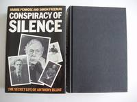 image of Conspiracy of Silence  -  The Secret Life of Anthony Blunt