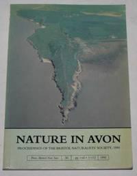Nature In Avon Volume 50