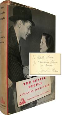 THE GENTLE PEOPLE A Brooklyn Fable