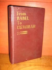 From Babel To Cumorah