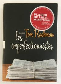 Les imperfectionnistes Litterature Etrangere French Edition