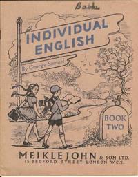 Individual English Book Two
