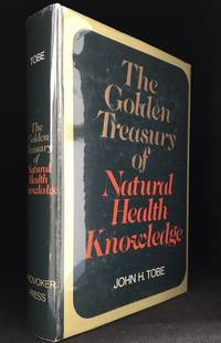 image of The Golden Treasury of Natural Health Knowledge