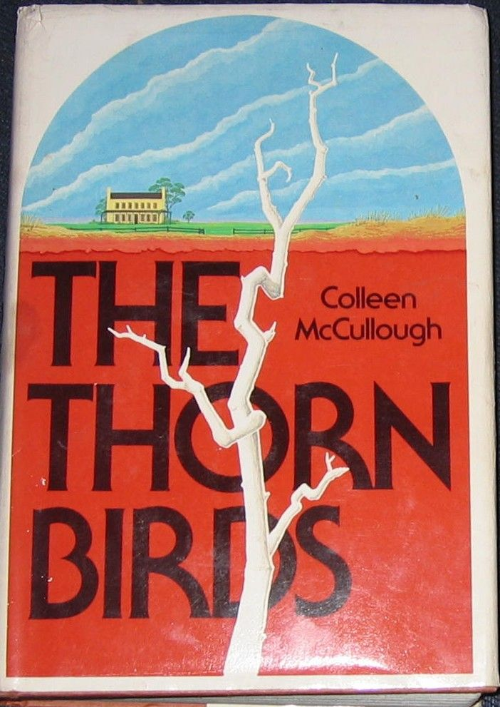 the thorn birds book report Compre o livro the thorn birds na amazoncombr: confira as ofertas para livros   given the quantity of reviews already posted, i'll spare a book report and just.