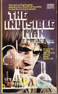 image of The Invisible Man