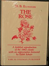 The rose (Old rose series)