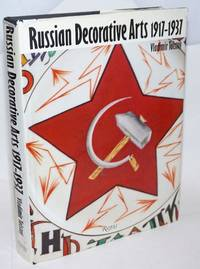 Russian decorative arts 1917-1937