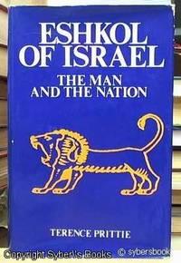 image of Eshkol of Israel; The Man and the Nation