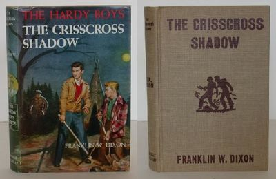 Grosset & Dunlap, 1953. First Edition. Hardcover. Fine/Fine. Published in New York by Grosset & Dunl...