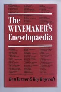 image of The Winemaker's Encyclopaedia