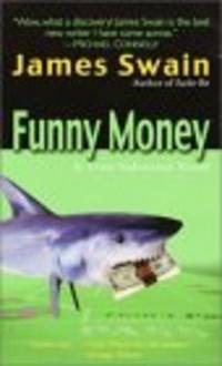 Funny Money (Tony Valentine Novels)