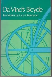 Da Vinci's Bicycle