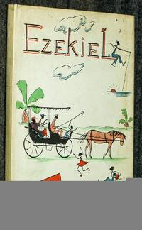 EZEKIEL [FROM THE LIBRARY OF A I DUPONT] [NEB]