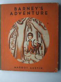 Barney\'s Adventure