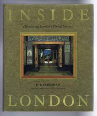 Inside London, Discovering London's Period Interiors