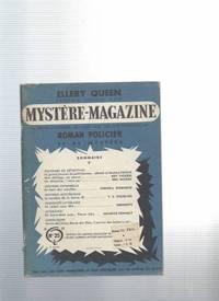 Mystere magazine n°55