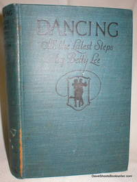 image of Dancing; All the Latest Steps