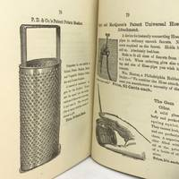 The P. D. & Co. Keystone Cook Book