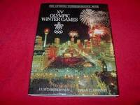 XV Olympic Winter Games : The Official Commemorative Book