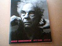 image of Merce Cunningham: Fifty Years