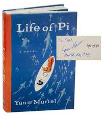 image of Life of Pi (Signed First Edition)