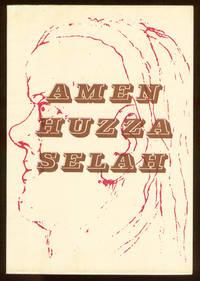 Amen Huzza Selah