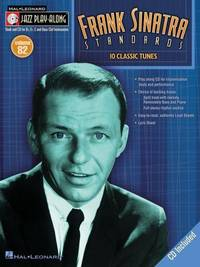 Frank Sinatra - Standards by  Frank Sinatra - Paperback - 2008 - from ThriftBooks and Biblio.co.nz