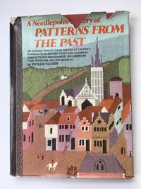 A Needlepoint Gallery of Patterns from the Past