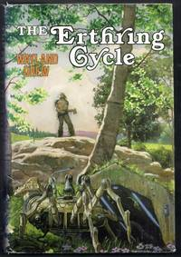 """The Erthring Cycle. """"The Memoirs of Alcheringia"""", """"The Gaian Expedient"""", """"The Master of Norriya"""""""