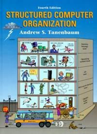 Structured Computer Organization: United States Edition