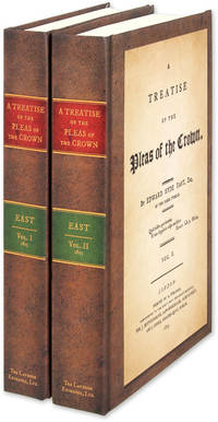 A Treatise of the Pleas of the Crown. 2 Vols