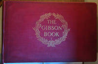 The Gibson Book - Complete Two volume set Works of Charles Dana Gibson  1906