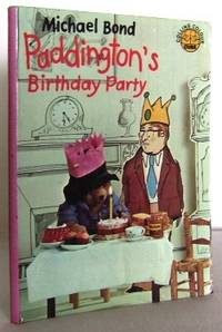 Paddington's Birthday Party