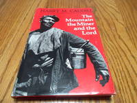 Mountain, the Miner and the Lord and Other Tales from a Country Law Office (Kentucky Bicentennial Bookshelf)