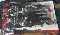 image of Justice Delayed: How Britain Became a Refuge for Nazi War Criminals