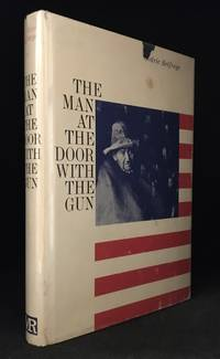 The Man at the Door with the Gun by  Cedric Belfrage - Hardcover - from Burton Lysecki Books, ABAC/ILAB (SKU: 009018)