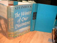 The Winter of Our Discontent by  John Steinbeck - Hardcover - Book Club (BCE/BOMC) - 1961 - from The Bookstore and Biblio.com