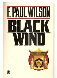 image of BLACK WIND [A SWEEPING NOVEL OF WORLD WAR II]