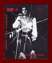 image of Elvis - Portrait of a Legend