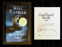 image of The Graveyard Book (Signed by Neil Gaiman)